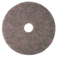 RENOWN GIDDS2-REN02101 Super Hogs Hair Floor Pad, 24""