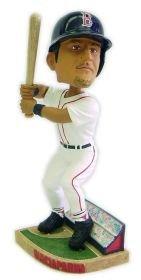 Boston Red Sox Nomar Garciaparra Action Pose Forever Bobble Head