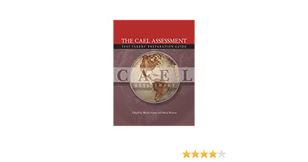 the cael assessment test takers preparation guide package rh amazon com Test Jokes Test-Taker Cartoon