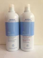Aveda Dry Remedy Moisturizing Shampoo 33.8 oz & Conditioner 33.8 oz Duo set -
