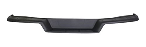 OE Replacement Chevrolet Van/Express Rear Bumper Step Pad (Partslink Number (Van Rear Step Bumper)
