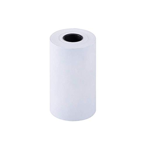 Karat GS-TR225050 2.25 x50' Thermal Paper Rolls - White (Case of 50) ()