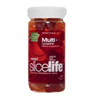 Slice Of Life Multi Vit + Lycopene