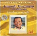 Para Toda La Vida by Armando Manzanero