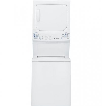 GE WASHERS & DRYERS 1890903  3.2 Cu. ft. And 5.9 Cu. ft. ...
