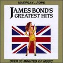James Bonds Greatest Hits