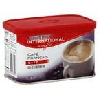Maxwell Coffee Drink Mix Cafe Francais 7.6 OZ (Pack of 24)