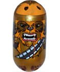 Mighty Beanz 2010 Star Wars Loose #8 CHEWBACCA