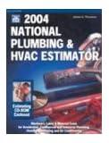 National Plumbing & HVAC Estimator (National Plumbing & HVAC Estimator (W/CD))