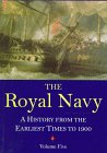 The Royal Navy, William Laird Clowes, 1861760140