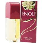 Enjoli By Revlon Womens Cologne Spray 1.6 Oz
