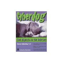 Cyberdog: Live Objects on the Internet