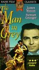 The Man in Grey [VHS]