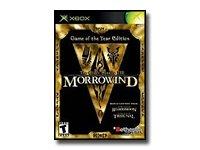 Morrowind: Game of the Year Edition