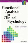 img - for Functional Analysis in Clinical Psychology (Wiley Series in Clinical Psychology) book / textbook / text book