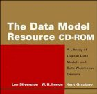 The Data Model Resource, Silverston, Len and Inmon, W. H., 0471153664