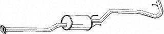 Bosal 295-171 Exhaust Silencer