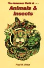 img - for The Humorous World of Animals and Insects book / textbook / text book