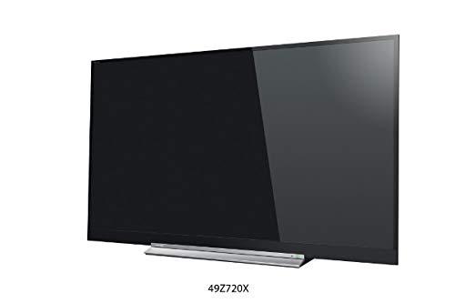 東芝のおすすめテレビ|4K対応液晶テレビ REGZA 49Z720X