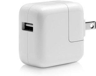 Cargador/Adaptador (5V 2,1A) con norma USA para cargar iPad ...