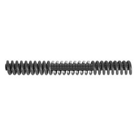 "General Pipe Cleaners General Wire Spring 10GP 1-1/4""/10'..."