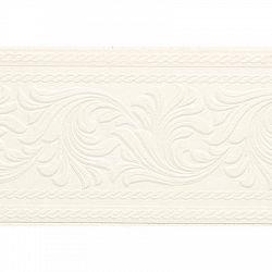 Superfresco Paintable Wallpaper Border - Scroll