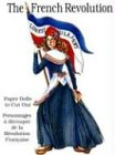 French Revolution Paper Dolls, Bellerophon Books Staff, 0883881411