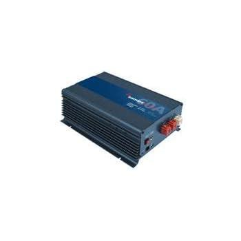 samlex america sec1260a 12v 60 amp battery charger automotive. Black Bedroom Furniture Sets. Home Design Ideas