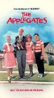"The Applegates (aka ""Come across The Applegates"") [VHS]"