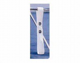 Taylor Made Products 1101 Tidy-Ups Boat Dock Line Holders (Standard Rails)