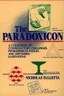 The Paradoxicon, Nicholas Falletta, 0471529508