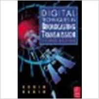 Digital Techniques in Broadcasting Transmission by Blair, Robin [Focal Press, 2002]2nd Edition