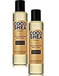 Bath & Body : Moisturizers - Bath and Body Works 2 Pack Coco Shea Honey Moiturizing Body Oil 6.3 Oz.
