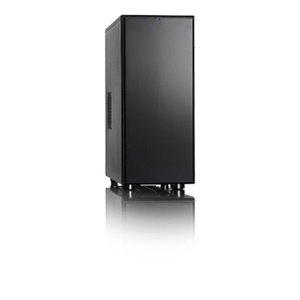Fractal Design Define XL R2 Full Tower Case FDCADEFXLR2BL - Black Pearl