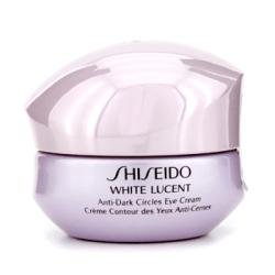 Shiseido White Lucent Anti Dark Circles Eye Cream - 4