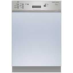Aeg Electrolux Favorit 86050 Vi Dishwasher Amazon Co Uk Kitchen Home