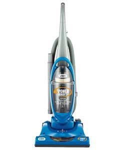 Vax power reach turbo bagless upright vacuum cleaner kitchen home - Vax carpet shampoo stockists ...