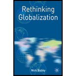 Rethinking Globalization (07) by Bisley, Nick [Paperback (2007)] (Bisley Cover)