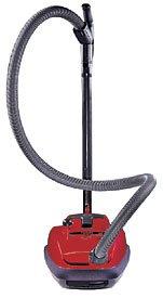 - Sebo K3 Air Belt Canister Vacuum Cleaner