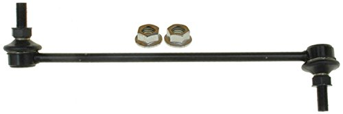 ACDelco 45G20776 Professional Front Passenger Side Suspension Stabilizer Bar Link Kit with (Nissan Sway Bar Link)