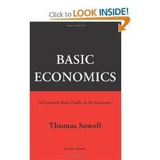 Common Sense Economics Pdf