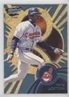 Kenny Lofton #/99 (Baseball Card) 1999 Pacific Revolution - [Base] - Shadow Series #44 ()