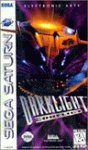 Darklight Conflict - Sega Saturn