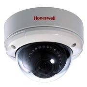 Honeywell Video HD73P Day/Night IR Vandal Resistant Dome Camera