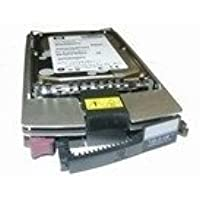 HP 73GB 15K RPM SCSI HD - Mfg # BF0728AFEA