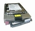 (HP 73GB 15K RPM SCSI HD - Mfg # BF0728AFEA)