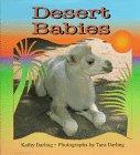 Desert Babies, Kathy Darling, 0802784801
