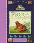 Little Book of Frogs, D. Thomas, 0297835343