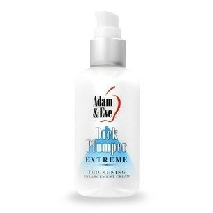 DICK PLUMPER EXTREME, 4OZ. (Package Of 4)