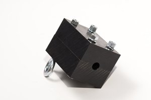 ZLP Trolley Brake Block by ZLP Manufacturing